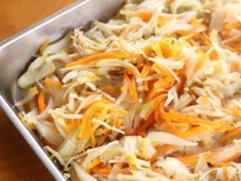 【福岡】野菜が美味しくなる調理法「重ね煮」教室の画像