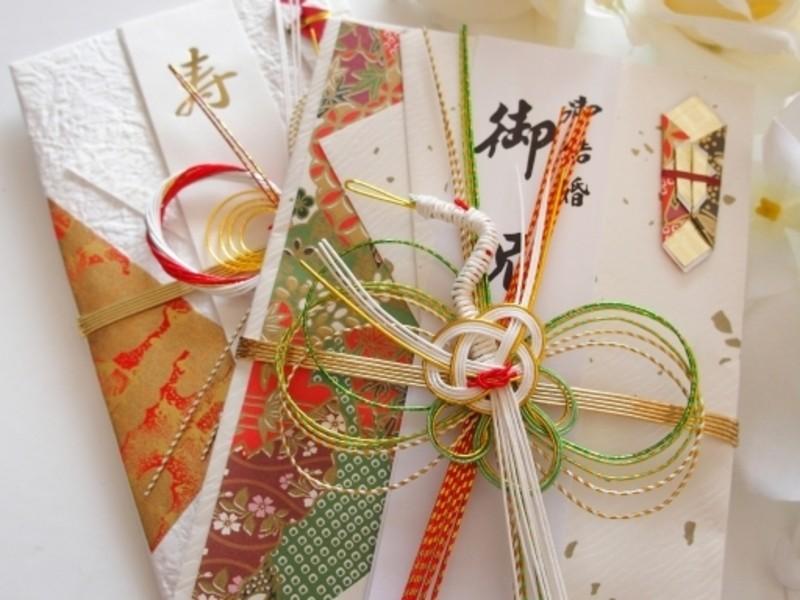 日本橋で90分で筆ペンの基礎を身につけ、個性が光る署名を書こう!の画像