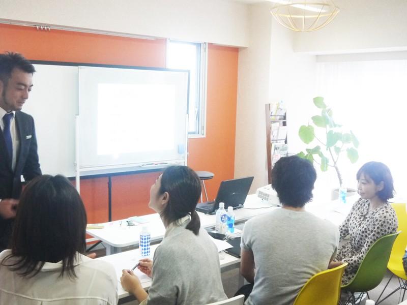 起業家ブランディングセミナーの画像