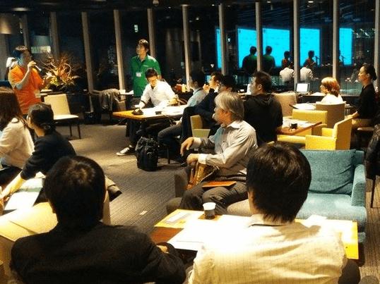 ビジネスモデルデザイン講座(顧客ジャーニーマップ編)の画像