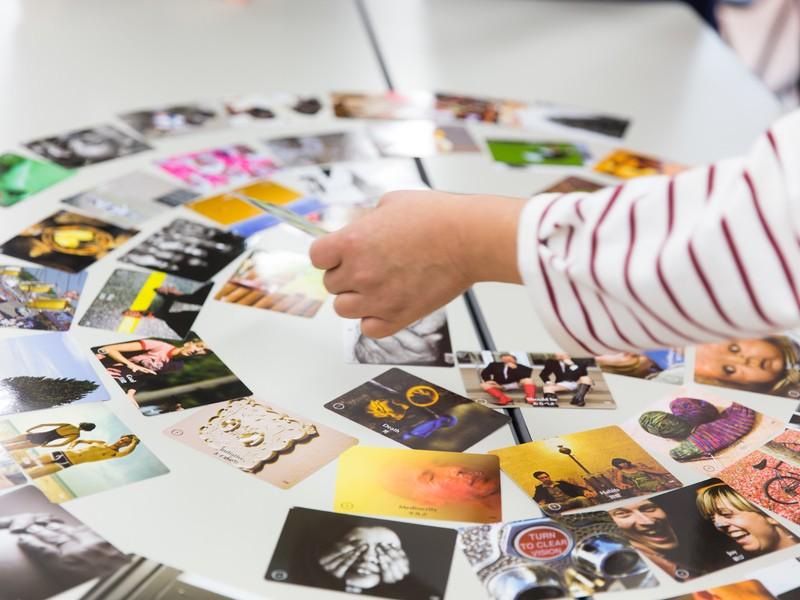 カードを使って簡単コーチング!Points of You®体験会の画像