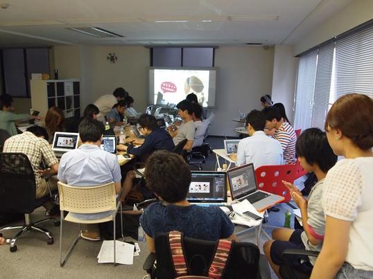 【初心者向】ウェブデザインを学ぶ15時間、1時間1000円以下の画像