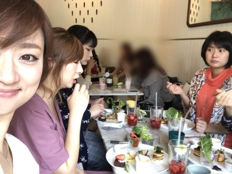 【青山ELLEcafe】『ゆるストレッチで 痩・せ・る♡』の画像