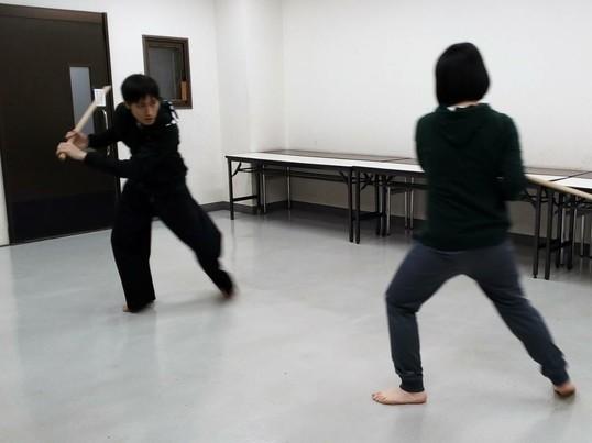 横浜殺陣サークルの画像