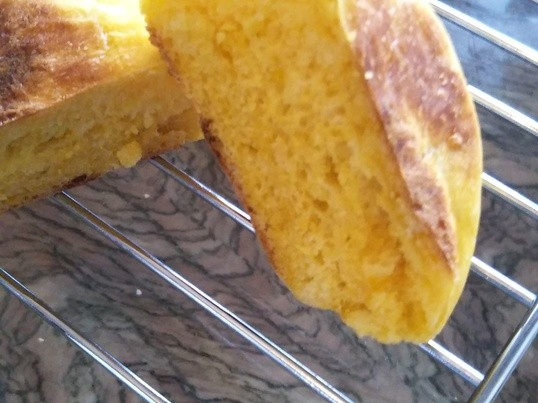 【女性限定】簡単ラクラクおうちパン(2種類)隙間時間で美味しいパンの画像