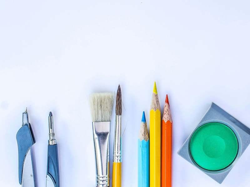 【初心者向け】アート力を引き出す基礎講座の画像