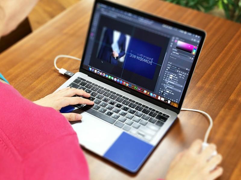 PhotoShopヘッダー画像デザイン初心者向け3H集中実践講座の画像