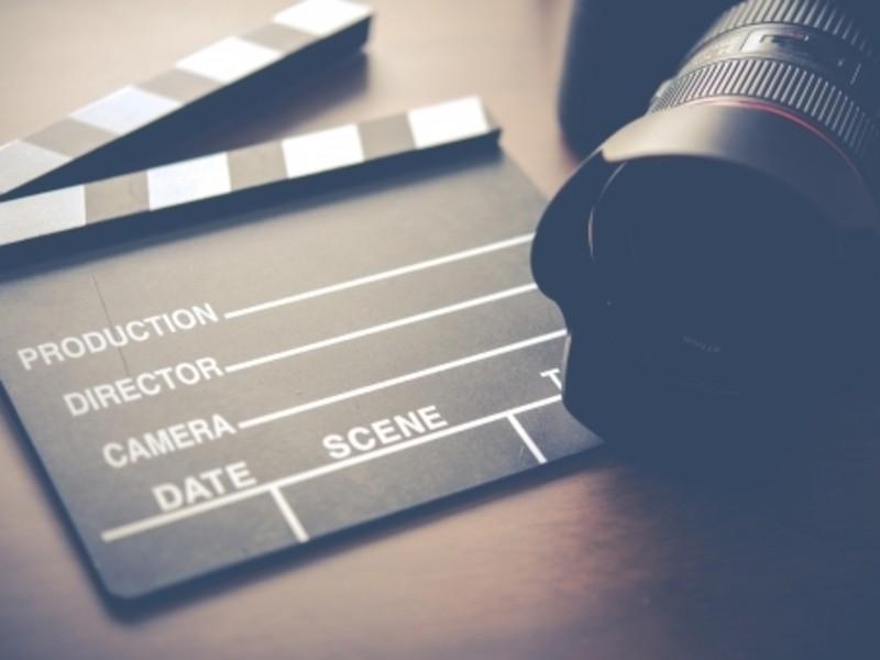 短編映画制作ワークショップの画像