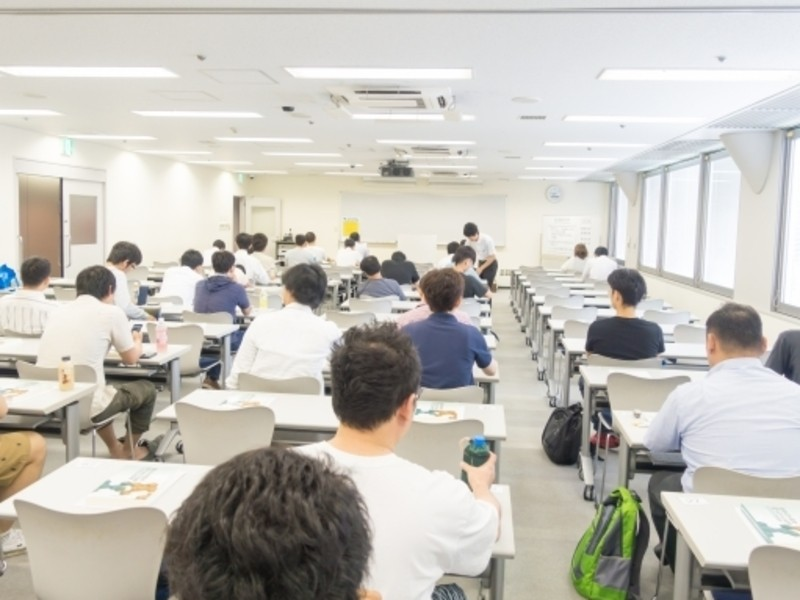 【プロ研修講師直伝】講師・プレゼンの応用スキル講座(名古屋)の画像