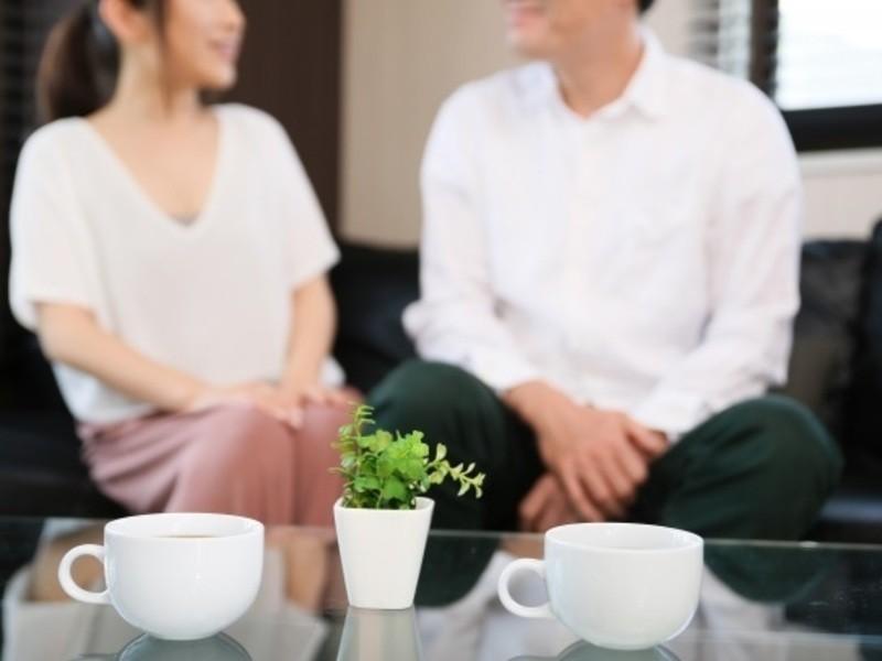 女性への第一印象劇的up!婚活のお作法~男性編~の画像