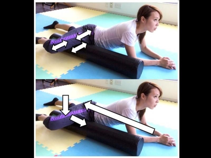 骨盤の歪みは女の天敵。骨盤力を覚醒させるセルフケア&トレーニングの画像
