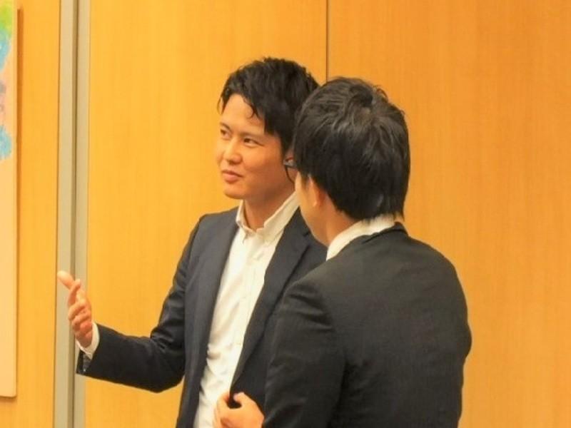 外資コンサルタントが教える実務EXCELセミナー(初級クラス)の画像