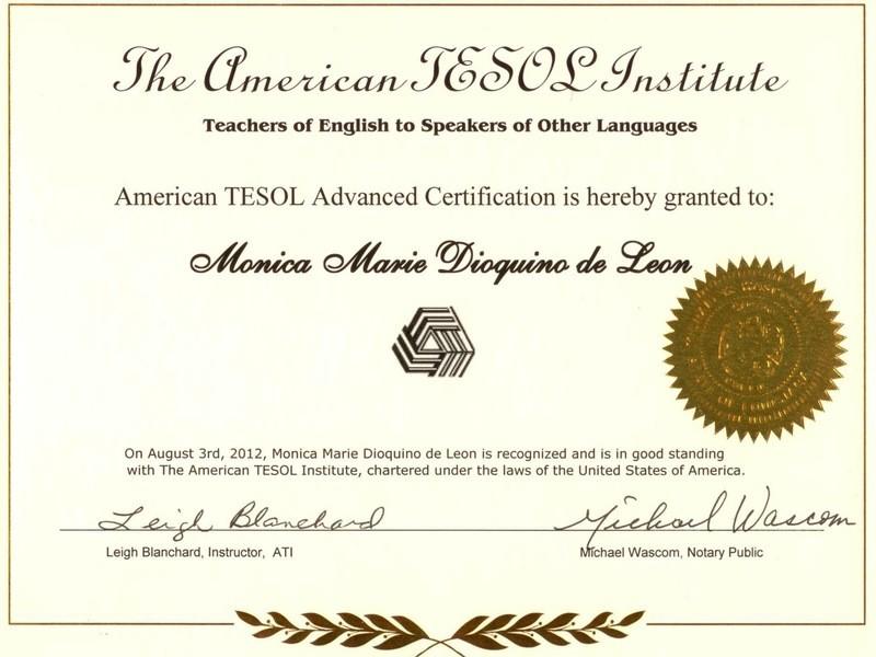 【英語教授法TESOL:基本編】英語講師への一歩を踏み出しましょうの画像