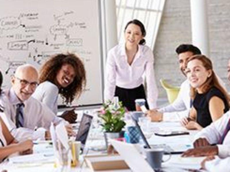 リーダーシップに自信のないあなたへ!パーフェクトチームの作り方の画像