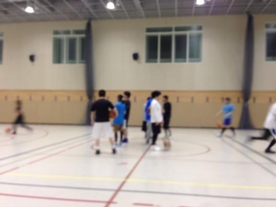 【男性限定】経験が浅くても楽しく上達できるバスケスクールの画像