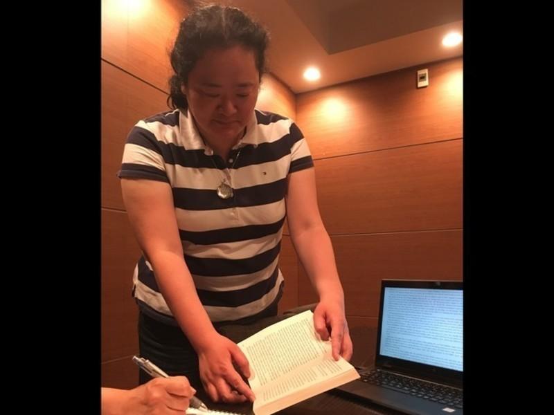 『翻訳講座・はじめの1歩』〜文学編〜 (3)の画像