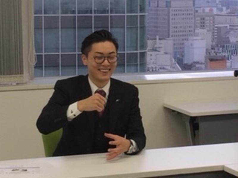 【新大阪開催】人前で話すことが楽しくなるレッスン〈体験版〉の画像
