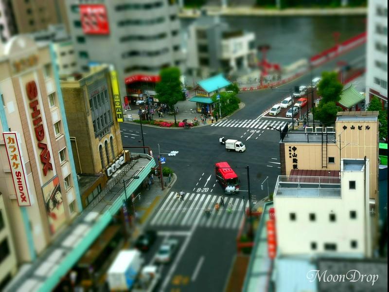 お写ん歩レッスン☆街スナップ浅草を撮ろう!の画像