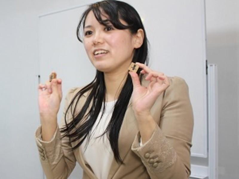 女性限定:内向的でも緊張せずに即興で話せる「話し方」実践セミナーの画像