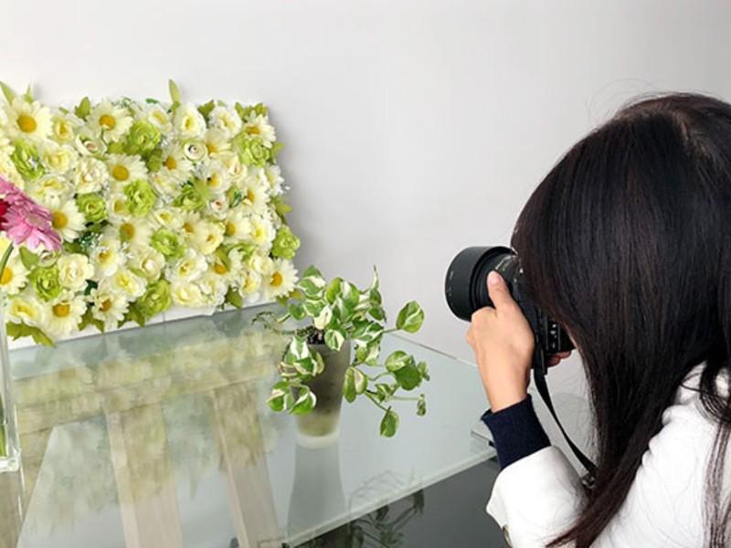 初心者のためのカメラのトリセツ(オンライン開催)の画像