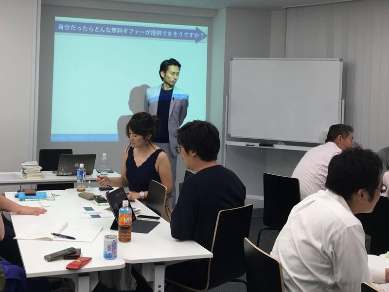 市場価値の高い人材へ!Webコピーライティング速習ワークショップの画像