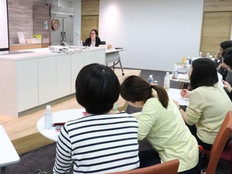 7/23・7/24 本気で訪問栄養食事指導をしたい人向け実践講座の画像