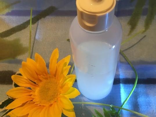 アロマで夏の肌ケア アロマクールボディジェルの画像