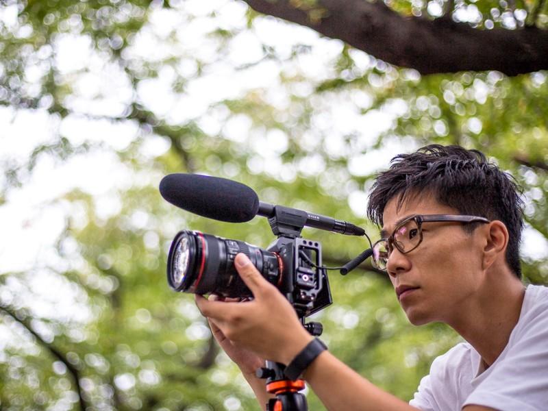 【GW企画】3時間で動画1本作ってみましょう![初心者向け]@上野の画像