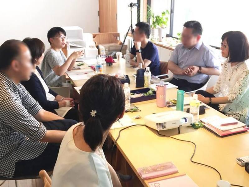 起業セカンドオピニオン塾の画像