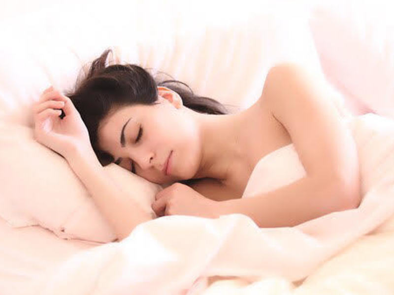 熱帯夜の睡眠向上≪アロマの力で良い眠りを≫ルームスプレー作りの画像