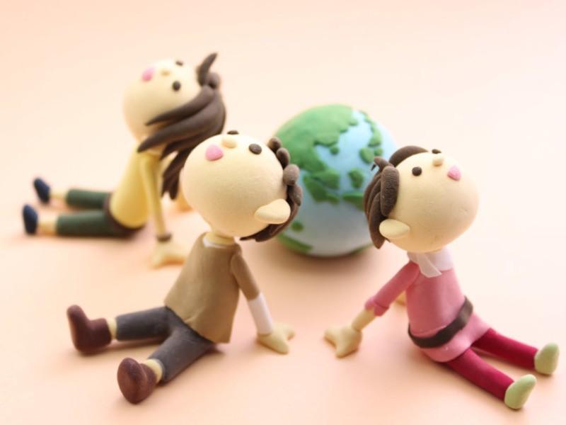 ▽中級者編 馴染みのカフェで英語でコミュニケーションを楽しもう!の画像