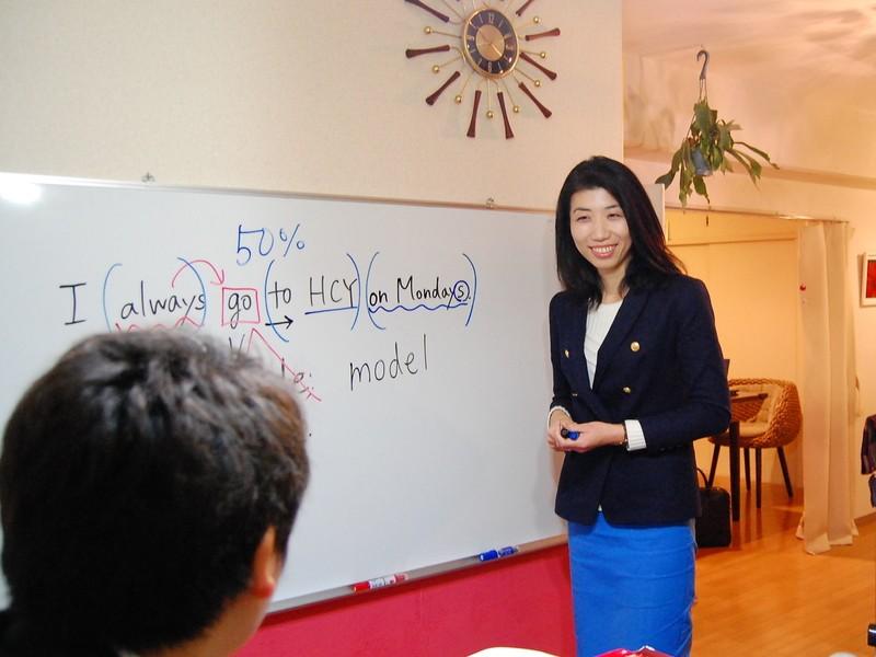 安定継続してイキイキと働くための英会話教室運営ミニセミナー&説明会の画像