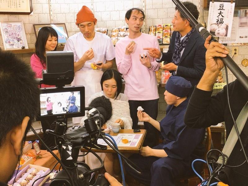 映画監督が教える「映像演技レッスン」カメラ前演技を体験しよう!の画像