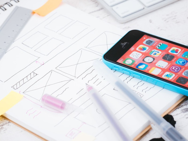 マンツーマン指導・iPhoneアプリ特別レッスン120分の画像