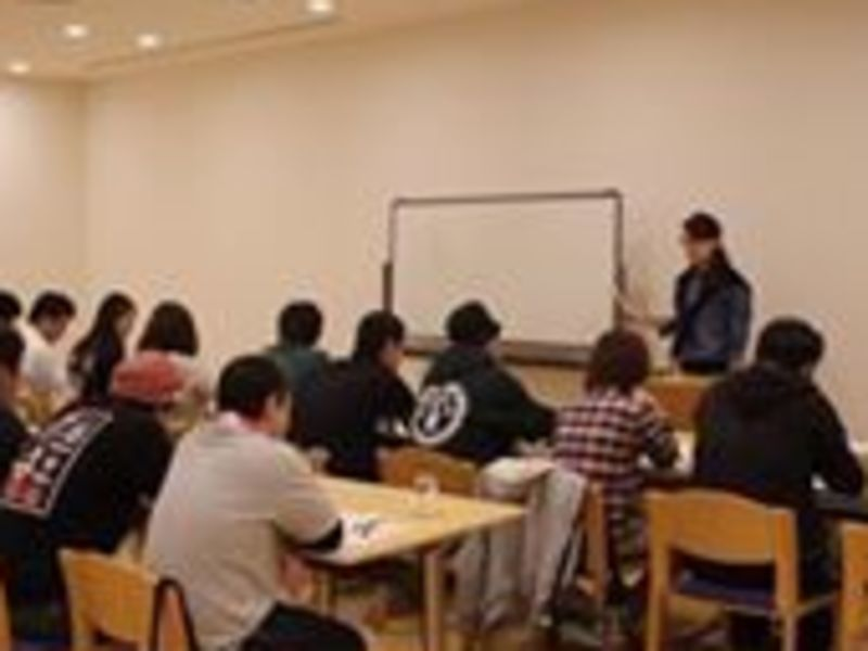心斎橋:自然に会話が盛り上がる!「好かれる人の話し方」実践セミナーの画像