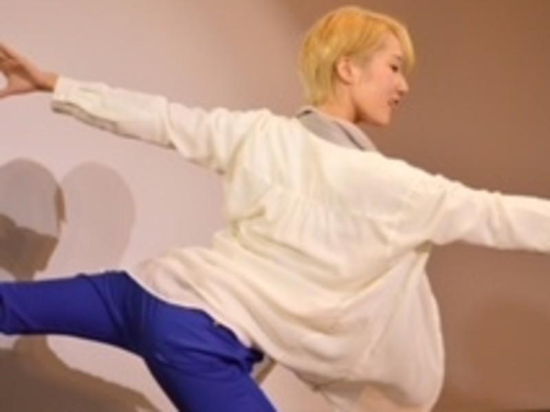 元タカラジェンヌ 男役 が教えるウォーキングダンスレッスンの画像