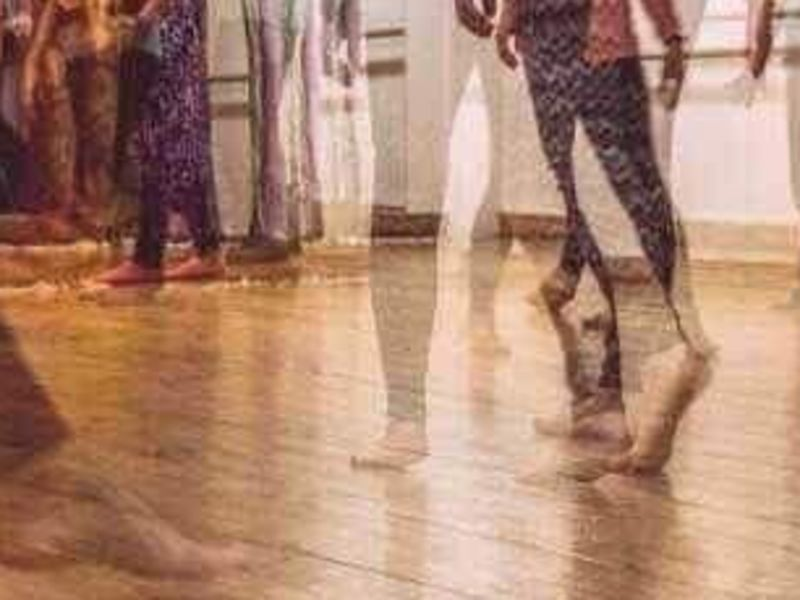 チェンマイ発!エクスタティックダンス瞑想、ダンスマンダーラの画像