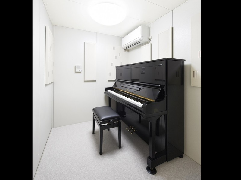 1回単発♪ ピアノの初心者!短期希望! 練習時間取れない方も歓迎♪の画像
