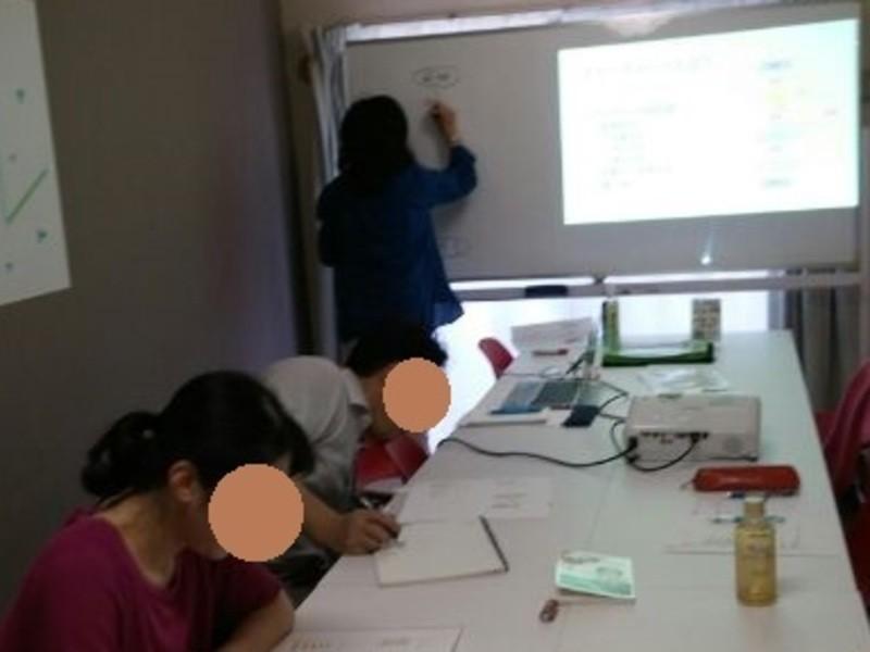 エクセルプログラミング「自動化入門」少人数講座の画像