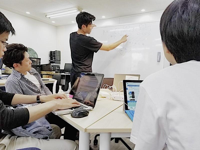 【初心者限定】ゼロから学ぶプログラミング講座 Pythonの画像