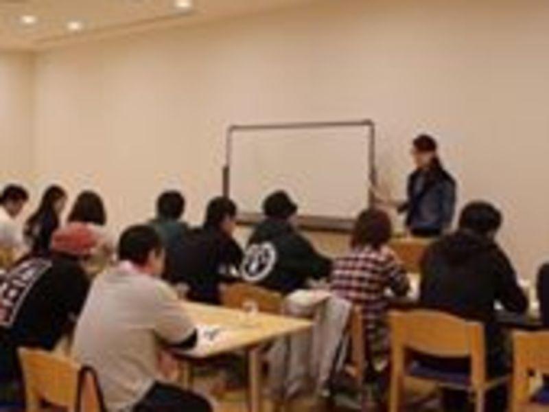 心斎橋:あがり症を根絶する!100人の前で話して緊張しない話し方の画像