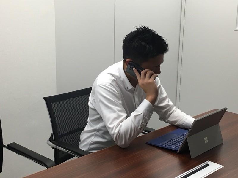 今から出来る副業セミナー(営業×サラリーマン)の画像