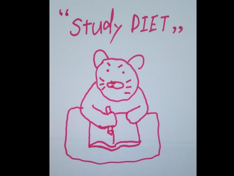 正しいダイエットを学ぼう!!の画像