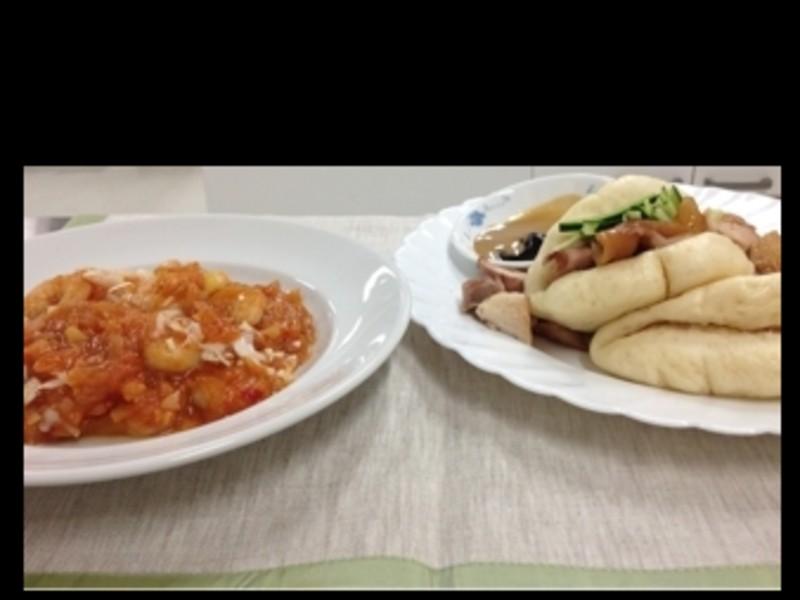 基本を学べる料理教室 中華の点心でおもてなし料理に挑戦しましょうの画像