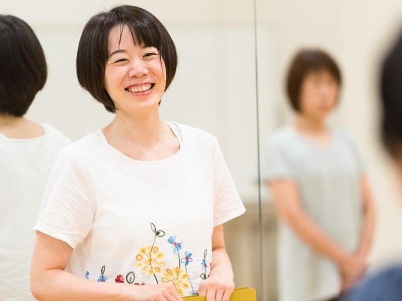 大阪「すぐに役立つ!司会・スピーチの基本」の画像