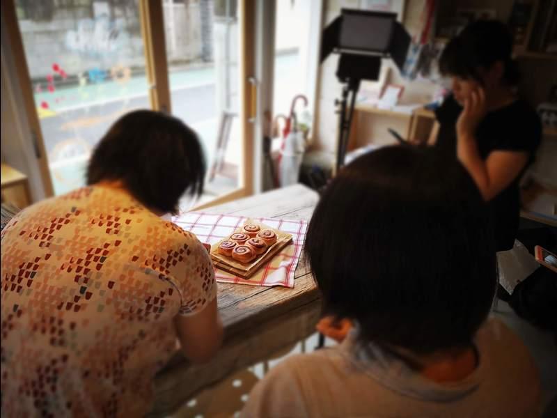 2月撮影実習は料理(リアルにご飯会)。吉祥寺写真教室の課外講座の画像