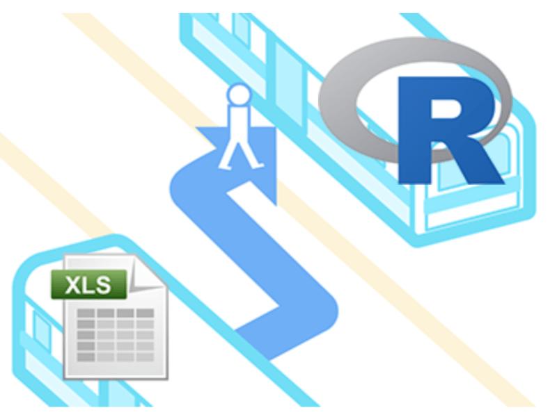 """仕事で即活きる!ビジネスデータ分析ツール""""R""""による統計分析入門の画像"""
