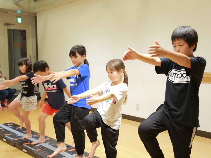 【初回体験】ワクワクキッズ☆トレーニングの画像
