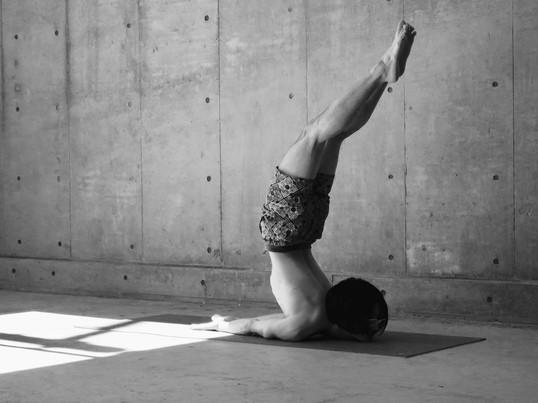 一人ひとり丁寧に教われるから上達するアシュタンガヨガ・マイソールの画像
