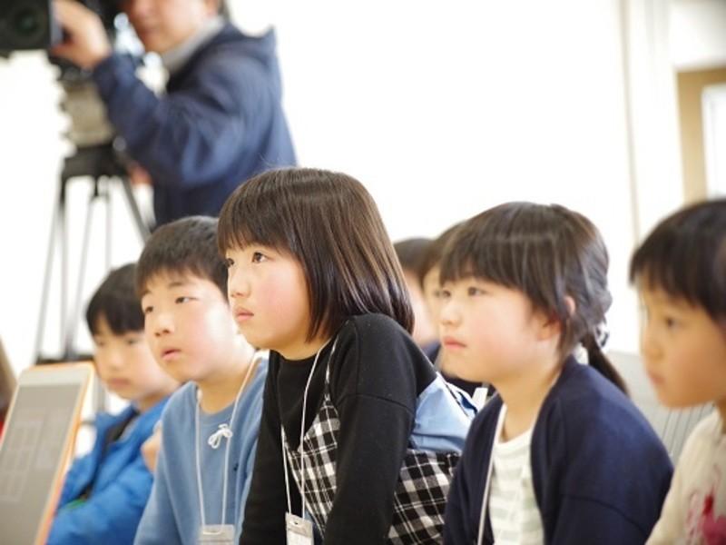キッズマネースクール in 豊洲の画像